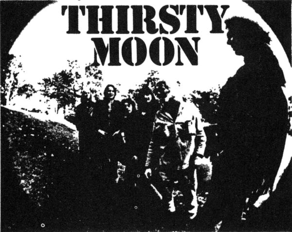 Thirsty Moon '72