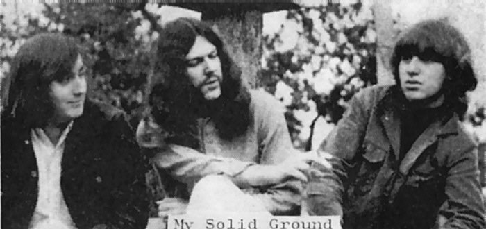My Solid Ground '72